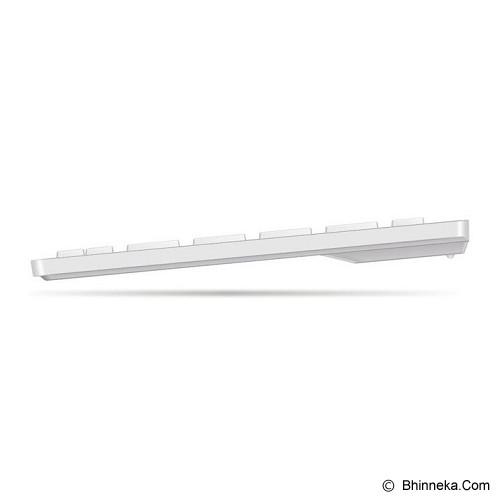 PUWEI Wireless Keyboard [BK3102D] - Keyboard Basic